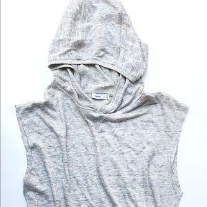 Vince Tops - Vince Linen Pullover